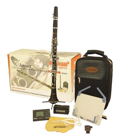 Taurus clarinet