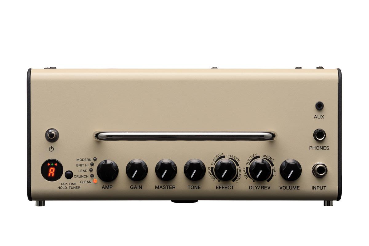 Комбики для электрогитар.  Купить Комбик для электрогитары Yamaha THR5.
