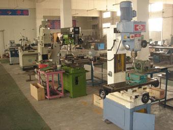 machines