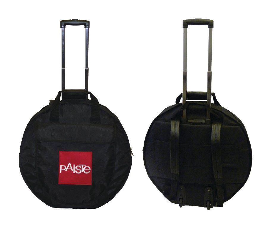 Как классические багажные сумки, этот бэг содержит выдвижную ручку, пару колесиков, ремни для переноски данного чехла...