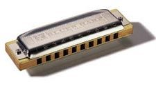 Hohner Blues Harp 532/20MS D