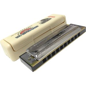 Hohner Big River Harp 590/20 C/ Do