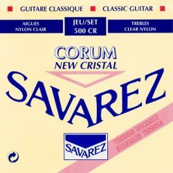 Savarez 500CR
