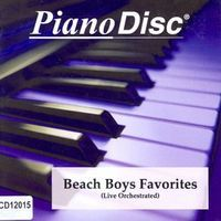 PianoDisc PianoCD для рояля (grand)
