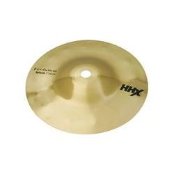 "Sabian 07"" HHX Evolution Splash"