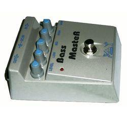 SMB Bass-Master - высококачественный преамп для бас гитары. высококачественный преамп для бас гитары.