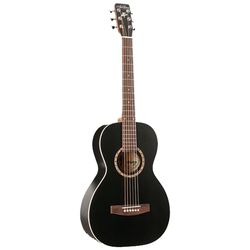 Акустическая гитара Art & Lutherie AMI CEDAR Black WITH BAG 23561.