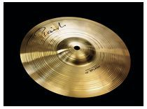 "Paiste 10"" Signature Precision Splash"