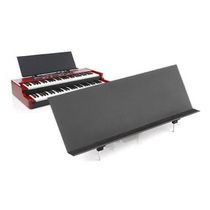 Clavia Nord Music Stand EX (wide)