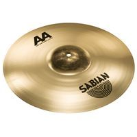 "Sabian 16"" AA Raw Bell Crash"