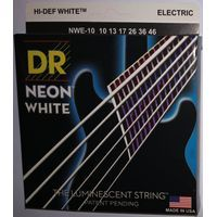 DR Strings NWE-10 SALE