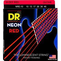 DR Strings NRE-10 SALE