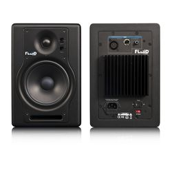 Fluid Audio F5