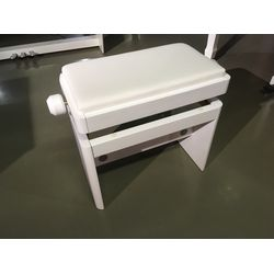 Dexibell Bench White Matt (Уценка)