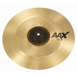 "Sabian 16"" AAX Freq Crash"