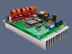 Интегрированный модуль подсветки