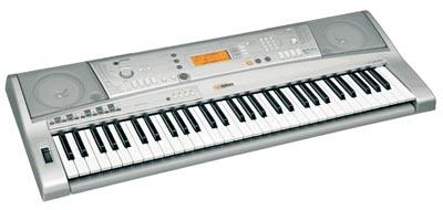 Yamaha PSR-A300: уже в продаже!