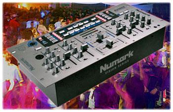 Numark AVM02