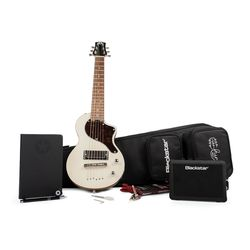 Blackstar Carry On Deluxe White
